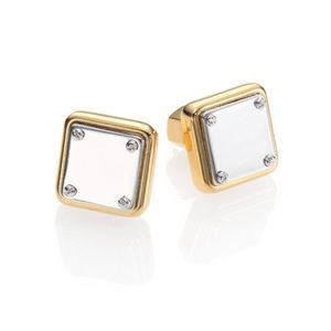 Marc by Marc Jacobs Studs